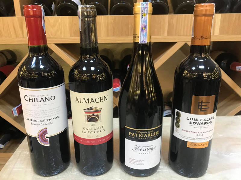 Rượu Plaza