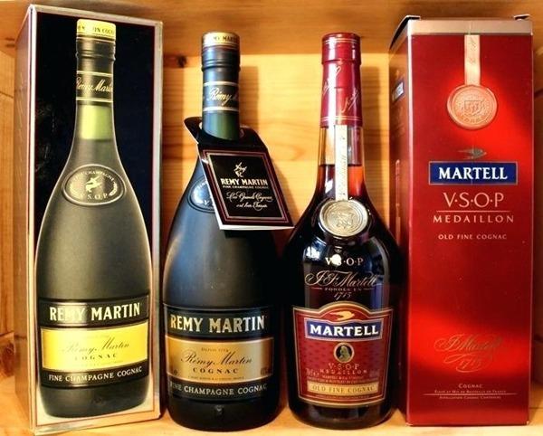 Rượu Remy Martin