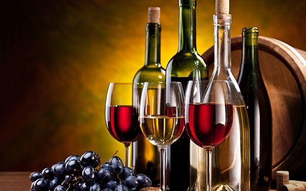 Một ly rượu vang nhỏ trước khi đi ngủ sẽ có thể giúp đốt cháy đi rất nhiều mỡ thừa đó.