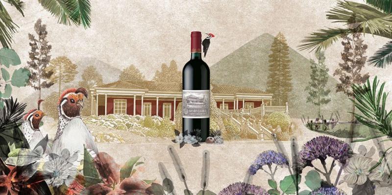 Rượu vang Đa Lộc