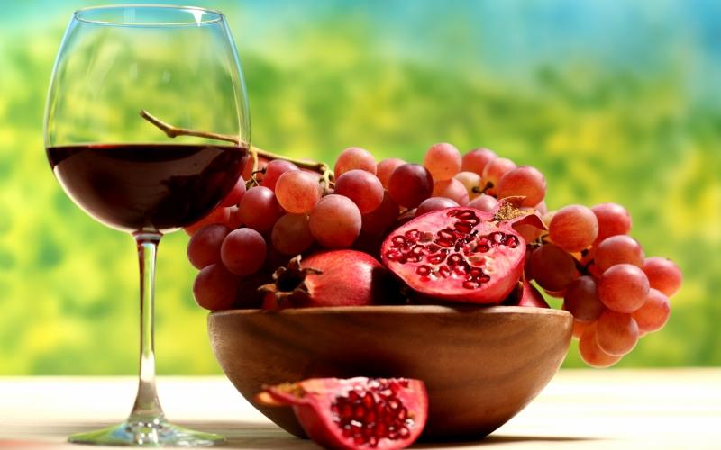 Rượu vang Nho Vàng - địa chỉ mua rượu vang uy tín nhất Hà Nội