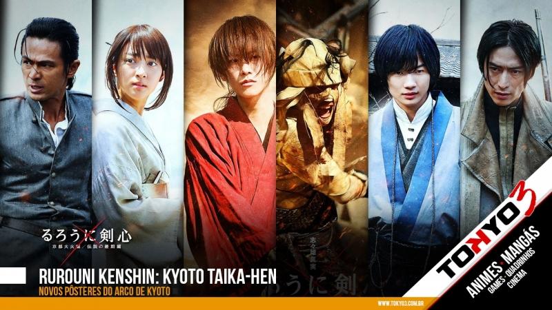 Top 15 Bộ phim live action được chuyển thể từ manga hay nhất [New]