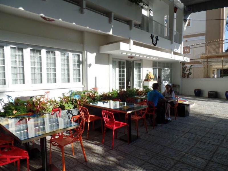RuSeasons Restaurant - Club