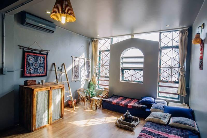 Top 6 Homestay đẹp mê hồn bạn không nên bỏ qua khi đến với phố cổ Hà Nội