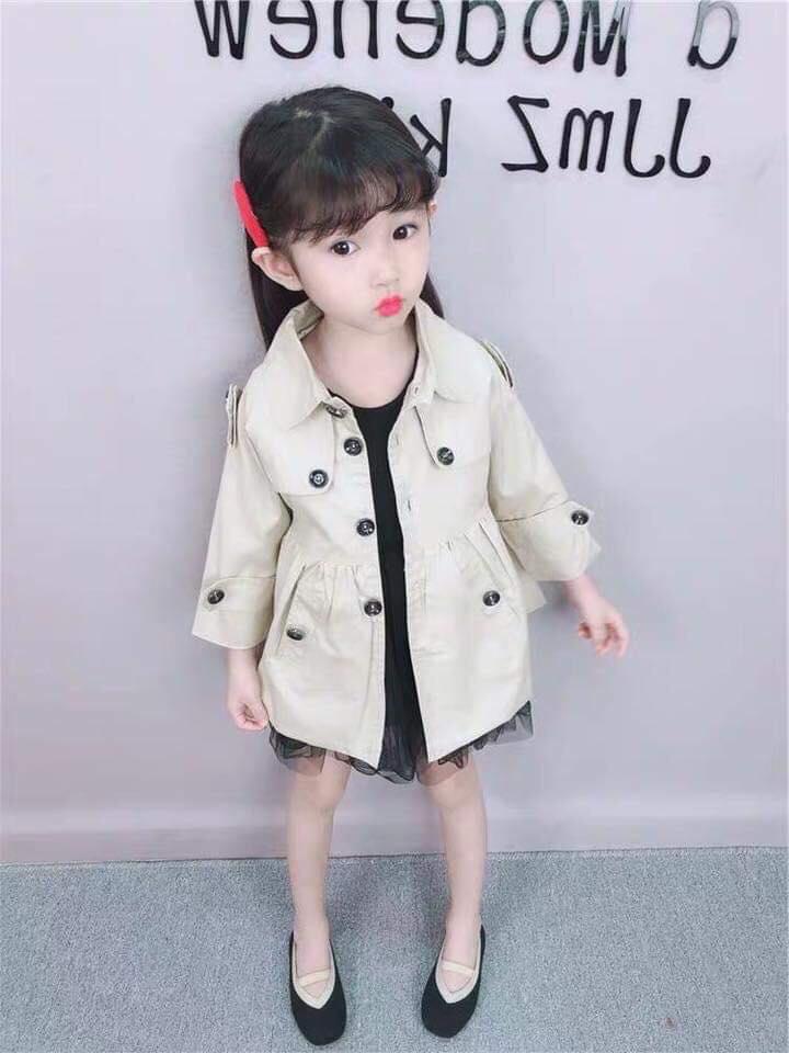 Shop Ry Kid luôn biết cách ghi điểm với người mua bằng những trang phục đẹp, lạ cho bé