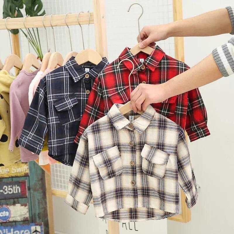 Sản phẩm ở shop rất đa dạng, phong phú cho nhiều đối tượng các bé, từ bé trai cho đến bé gái