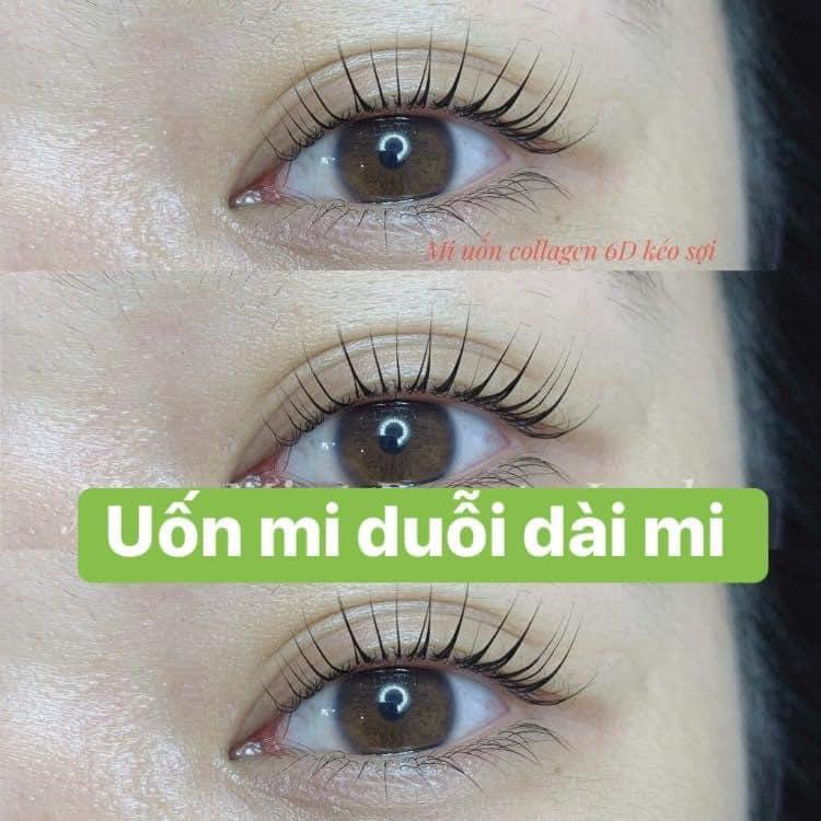 Rym Eyelash