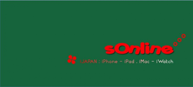 S Apple (chuyên iPhone lock Nhật)