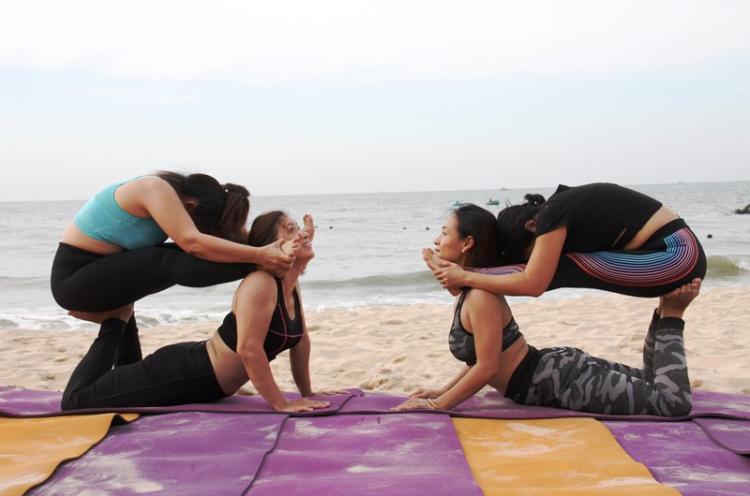 S Fitness Phan Thiet