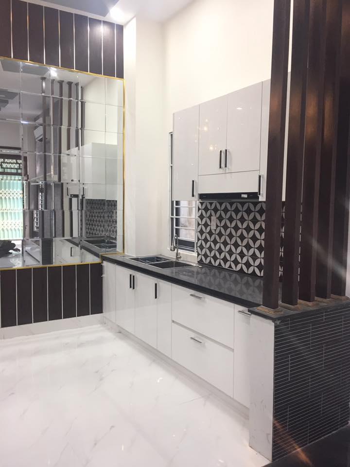 S-Home Quy Nhơn - Thiết kế, thi công nội thất