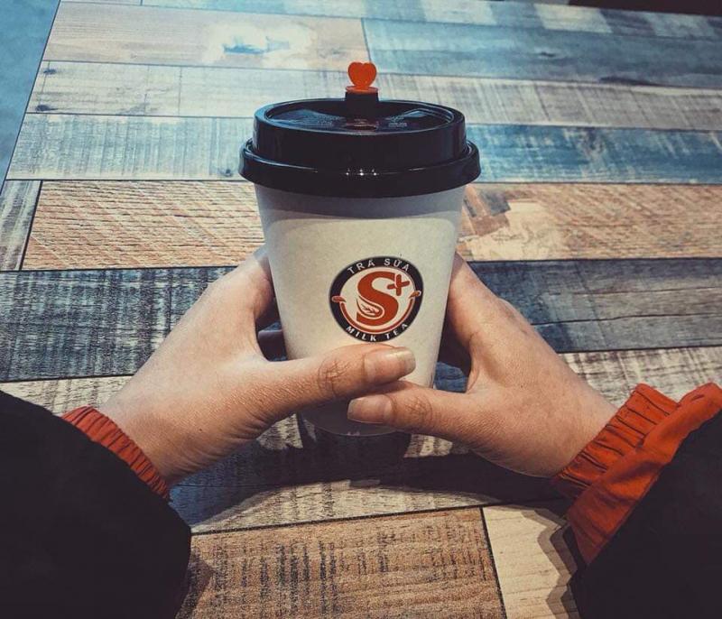 S+ Tea