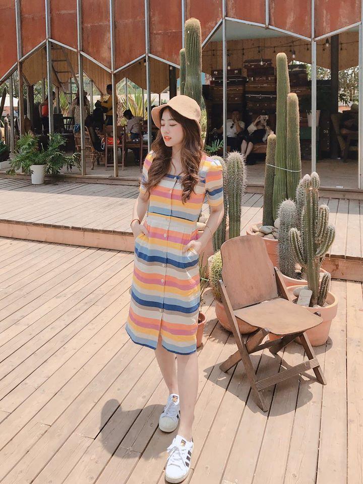 Top 5 shop thời trang xuất khẩu đẹp và chất lượng nhất Nha Trang