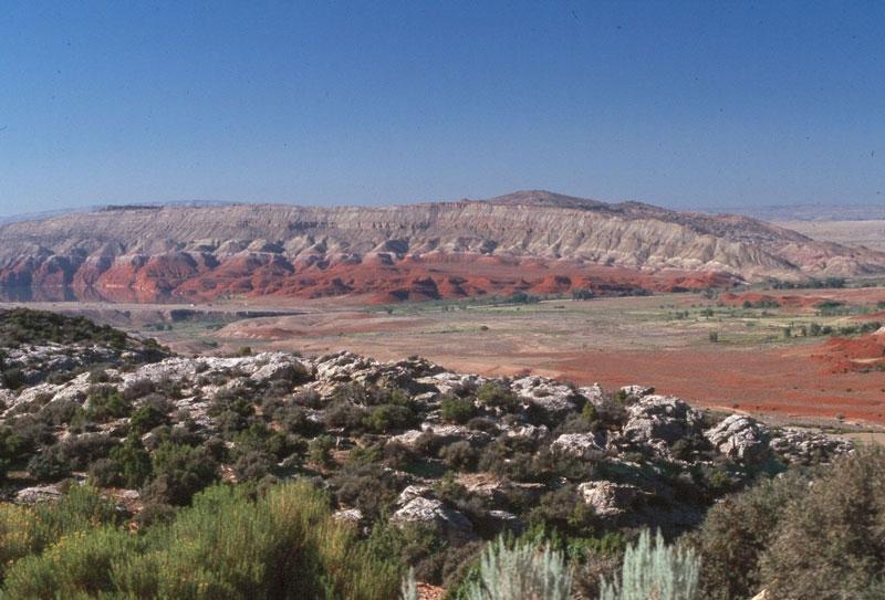 Sa mạc đại bồn địa