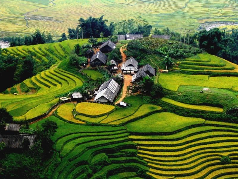 Sapa, Việt Nam