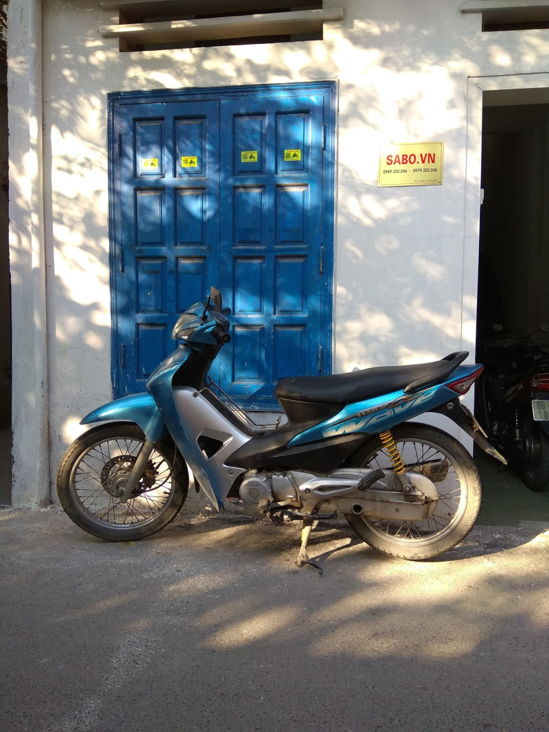 Top 8 dịch vụ thuê xe máy uy tín nhất tại Hà Nội