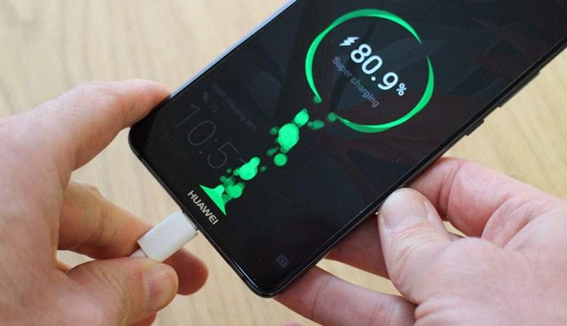 Sạc nhanh không còn là cái gì đó chỉ của smartphone cao cấp