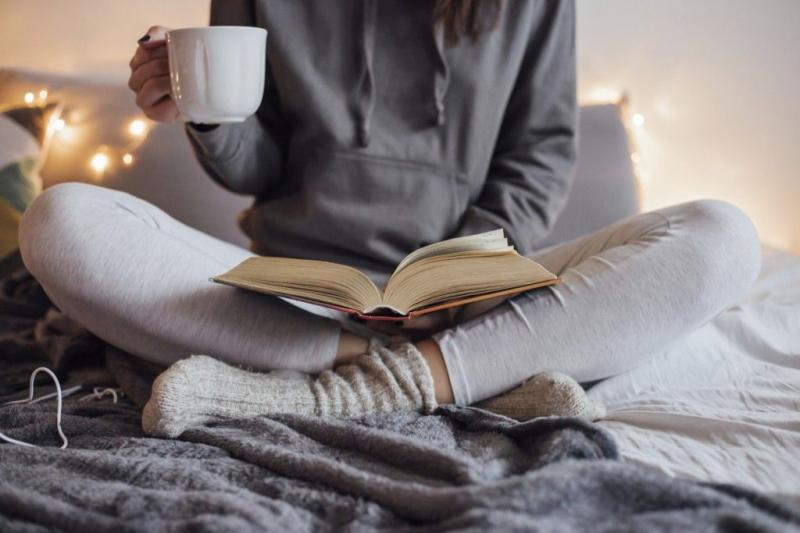 Sách luôn luôn là một món quà tuyệt vời nhất cho mọi hoàn cảnh.