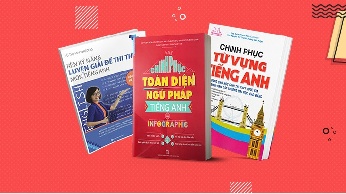 Top 8 Sách ôn thi