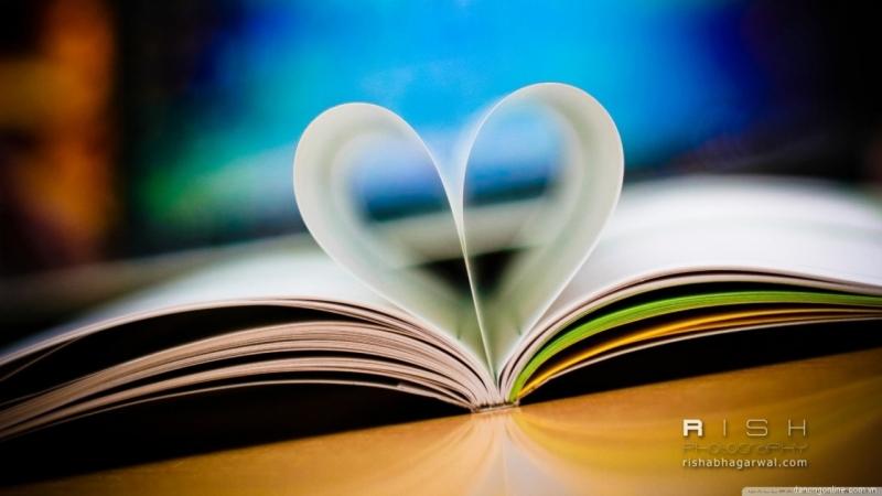 Sách tình yêu