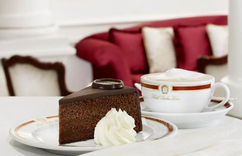 Sacher torte – Áo