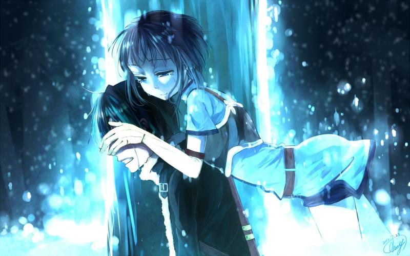 Sachi - Sword Art Online