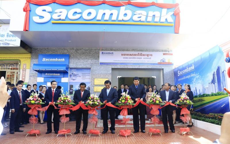 Ngân hàng đầu tư và Phân tích, Sacombank-SBS