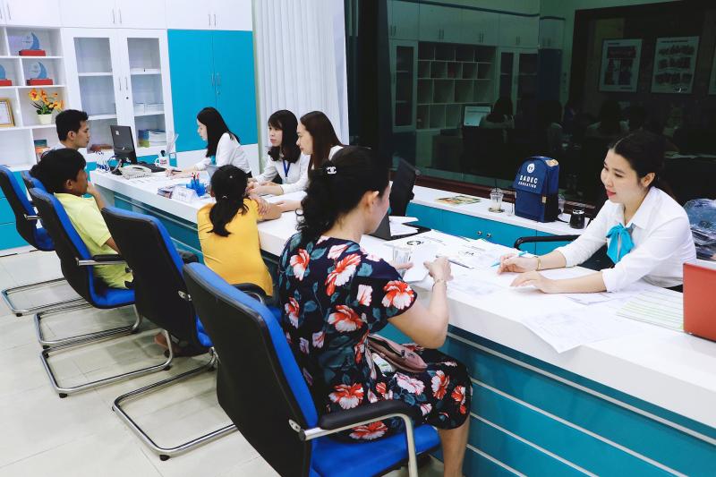 SADEC Education