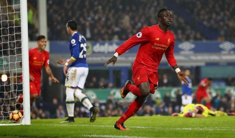 Sadio Mane đang là cầu thủ ghi nhiều bàn nhất cho Liverpool