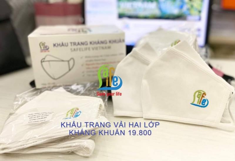 Safelife Việt Nam - Đại Lý Quy Nhơn