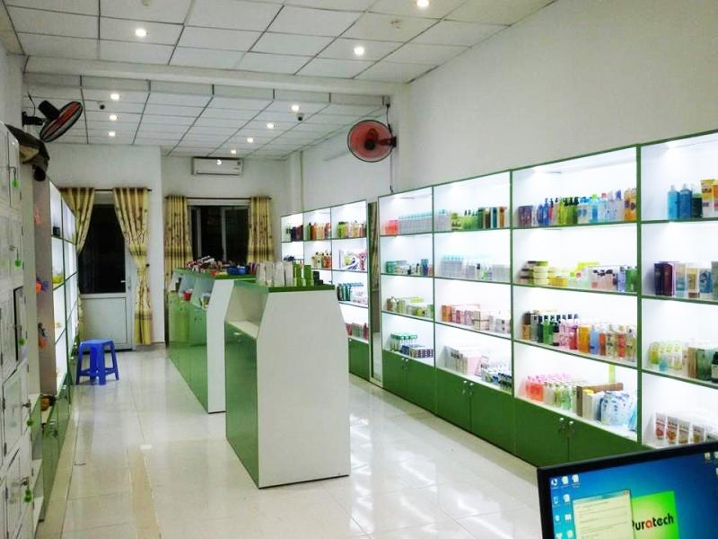 Sagi shop tại 46D Phạm Văn Nghị