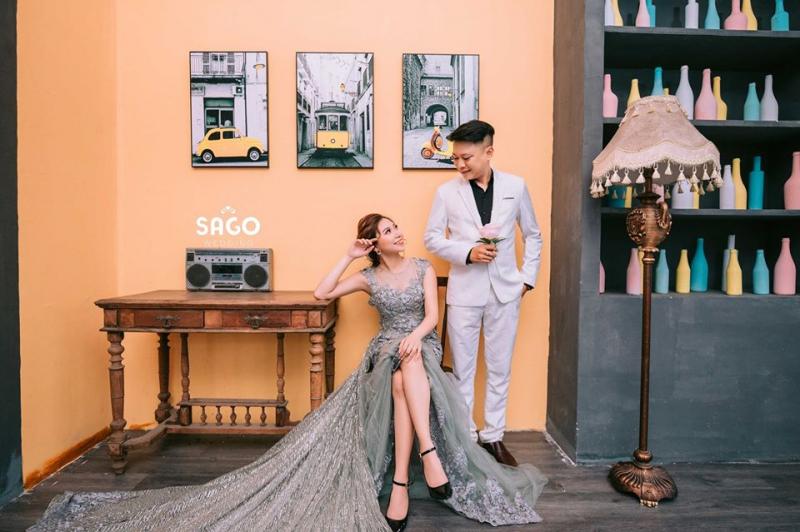 Hình ảnh tại SAGO Wedding