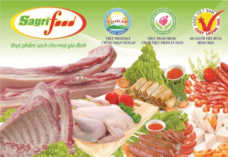 Sagri Food