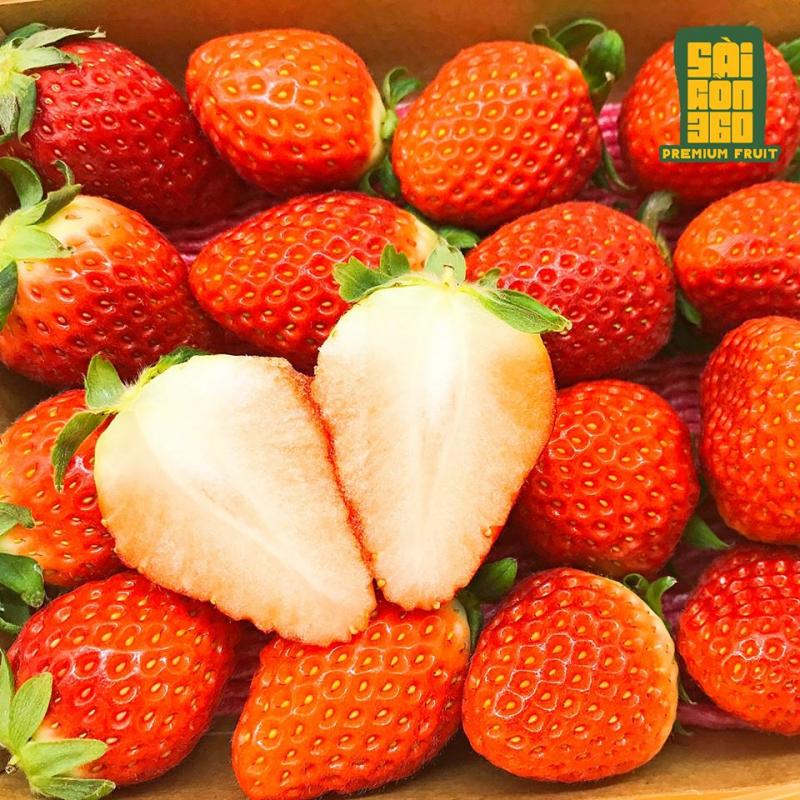 Top 3 Cửa hàng trái cây sạch và an toàn tại quận 5, TP. HCM