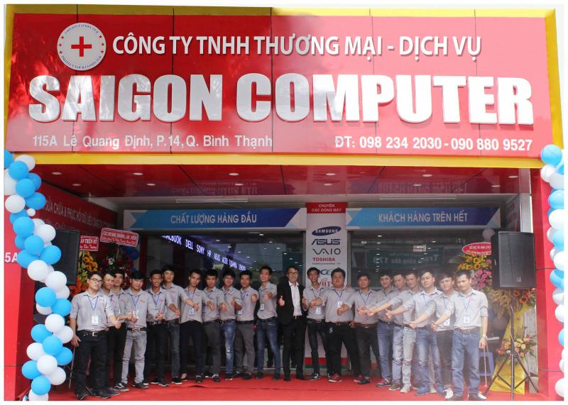 Sài Gòn Computer