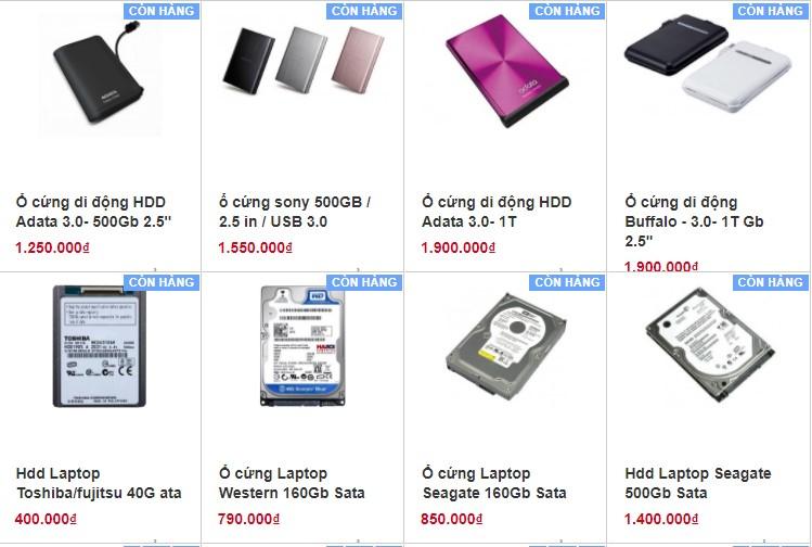Sài Gòn Computer - nơi cung cấp linh kiện máy tính uy tín, chất lượng