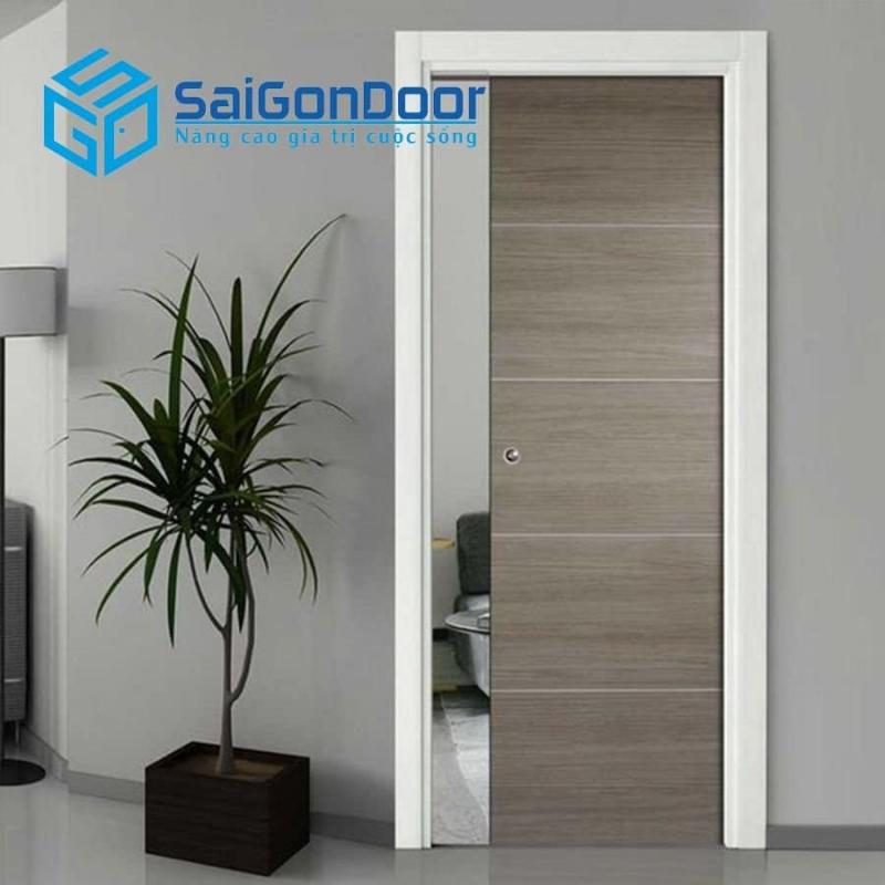 Sài Gòn Door là địa chỉ uy tín chuyên sản xuất phân phối dòng cửa nhựa composite tại thành phố Hồ Chí Minh