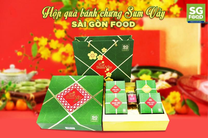 Sài Gòn Food
