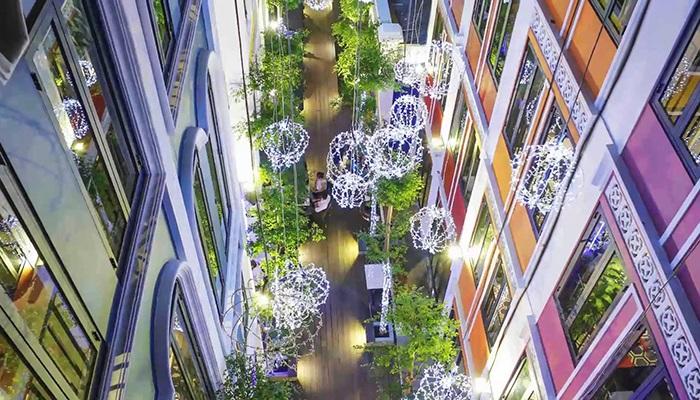 Sài Gòn Garden