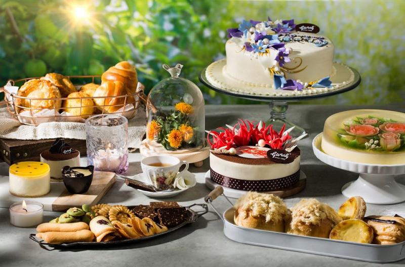 Top 5 Địa chỉ bánh ngọt được yêu thích ở quận 10, TP.HCM