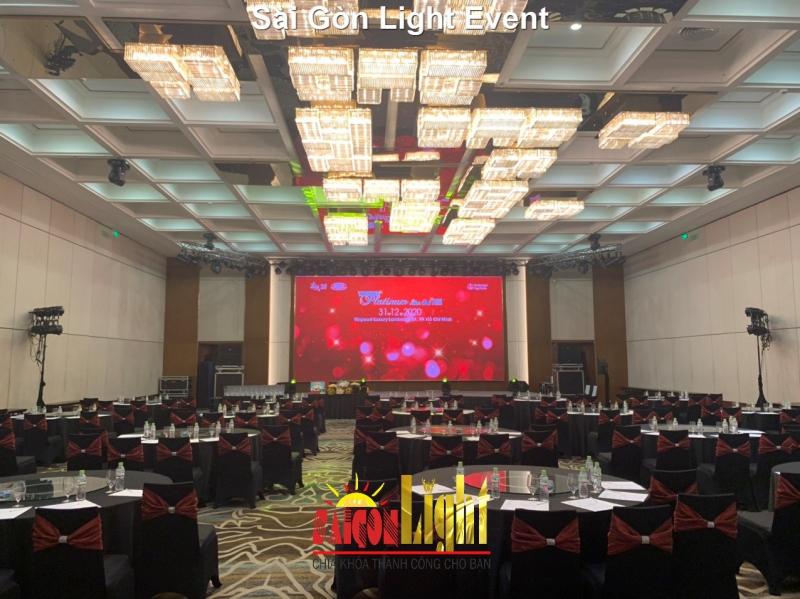 Sài Gòn Light Event