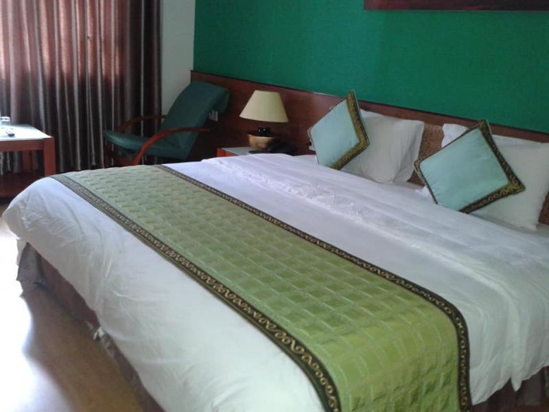 Sài Gòn Phong Nha Hotel