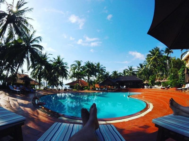 Hãy đến với Sài Gòn – Phú Quốc resort để tận hưởng một kỳ nghỉ tuyệt vờ