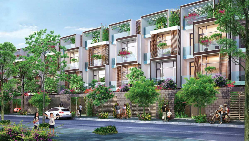 Sài Gòn Star City