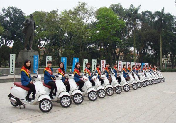 Sài Gòn team building hân hạnh mang đến cho quý khách dịch vụ tổ chức Roadshow chuyên nghiệp và uy tín tại khu vựa thành phố Hồ Chí Minh