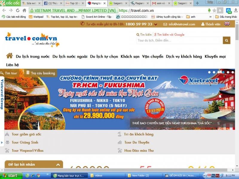 Việt Travel