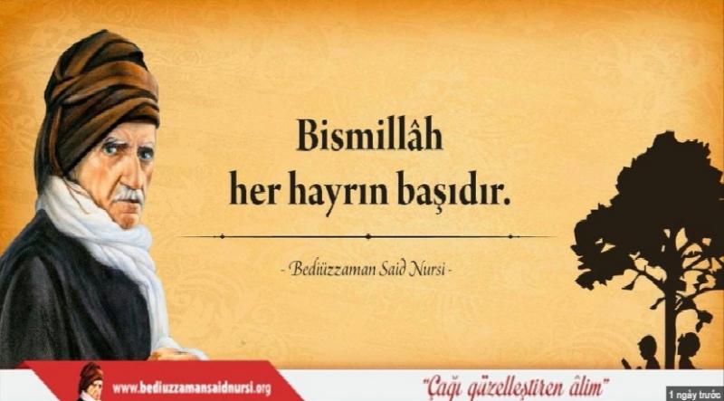 Hình ảnh Said Nursi