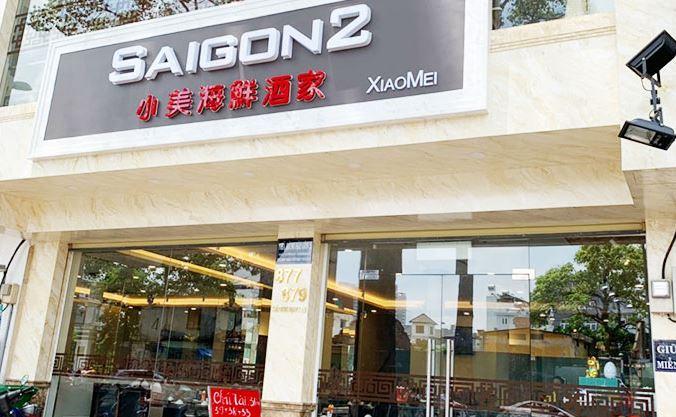 Saigon 2 - Trần Hưng Đạo