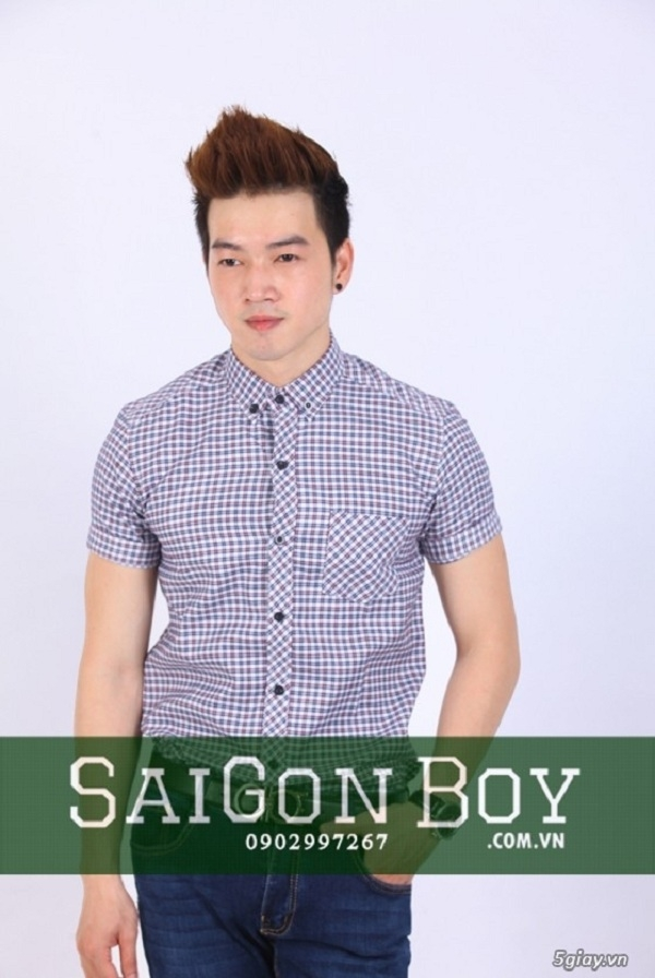Saigon Boy