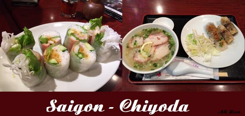 Một số quán ăn Việt Nam nổi tiếng tại Tokyo 10
