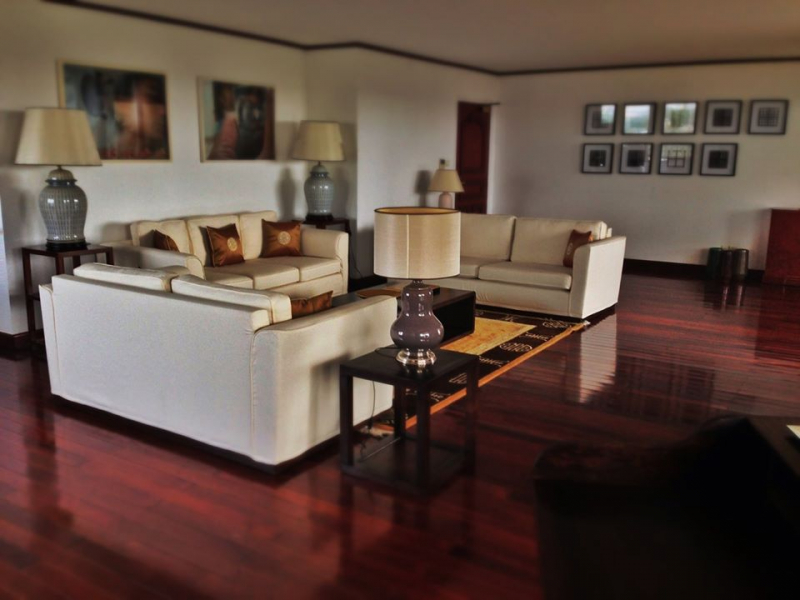 Phòng ốc của Saigon Domaine Luxury Residences